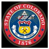 State of Colorado EV Tax Credit logo