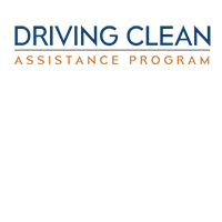 Driving Clean Assistance Program logo
