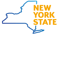 New York State Alternative Fuels and Electric Vehicle Recharging Property Credit logo