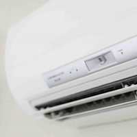 Ductless Heat Pumps for Commercial Buildings logo