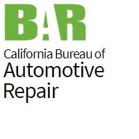 California Bureau of Automotive Repair - Vehicle Retirement Program logo