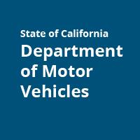 CA Clean Air Vehicle (CAV) Decal Program - HOV Lane Access logo