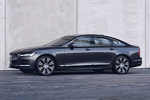 2022 Volvo S90 T8 AWD Recharge