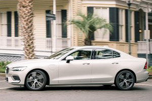 2022 Volvo S60 T8 AWD Recharge