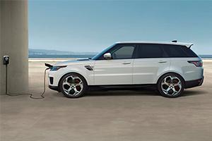 2021 Land Rover Range Rover Sport PHEV