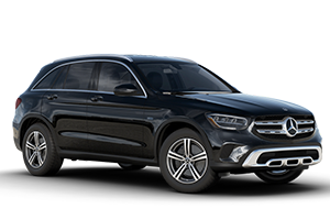 2020 Mercedes-Benz GLC350e 4matic