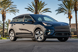 2020 Kia Niro Electric