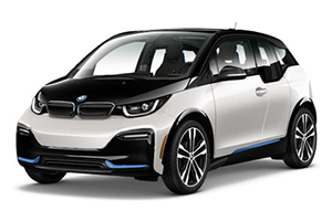2018 BMW i3s (94Ah) with Range Extender