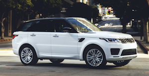 2020 Land Rover Range Rover Sport PHEV