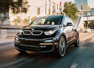 2020 BMW i3s