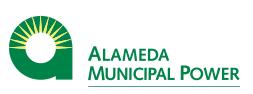 AMP Residential EV Bill Discount  logo