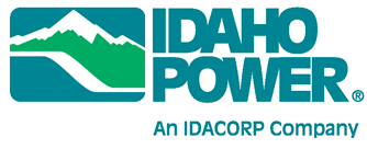 Idaho Power Commercial EV Charging Incentive Program logo
