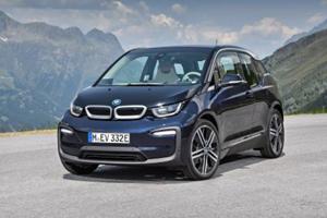 2018 BMW i3s (94Ah)