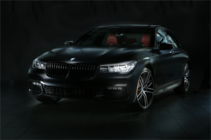 2019 BMW 740e xDrive