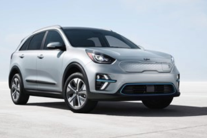 2019 Kia Niro Electric