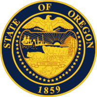 Oregon State EV Rebate logo