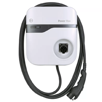 Consider Installing a Level 2 (240V) Electric Vehicle Charger logo