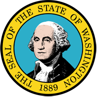 Washington State EV Sales Tax Exemption logo