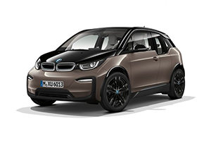 2018 BMW i3 (94Ah) with Range Extender