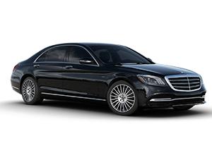 2020 Mercedes-Benz S560e