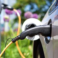 Smart Charging Infrastructure Pilot Program logo