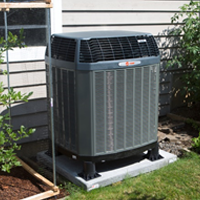 Heat Pump Upgrade or Conversion – Save Energy & Money logo