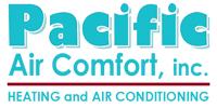 Pacific Air Comfort, Inc.