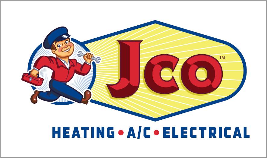 Jco Heating, A/C & Electrical