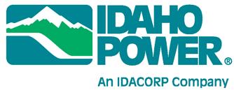 Idaho Power Commercial EV Charging Incentive Program logo