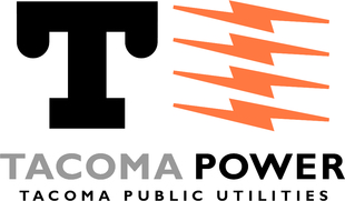 Tacoma Power needs your help understanding the electric vehicle market logo